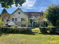 maison à vendre à Dournazac, Haute-Vienne, Limousin, avec Leggett Immobilier