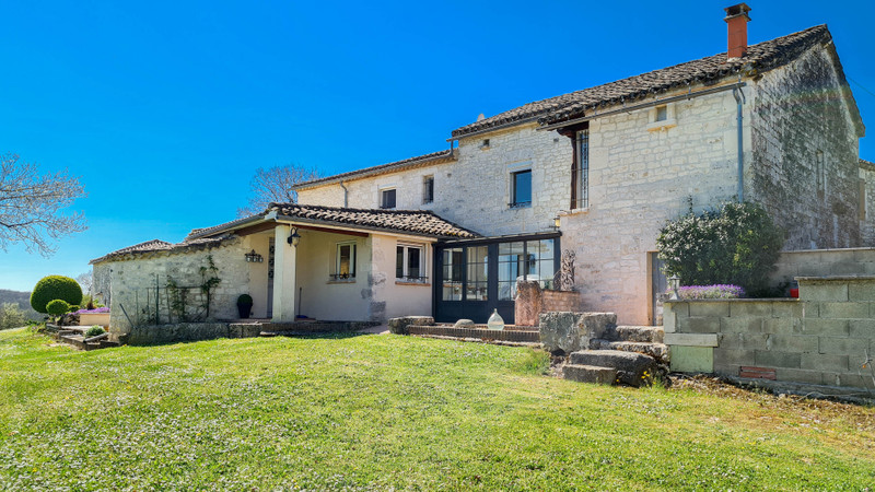 French property for sale in Montaigu-de-Quercy, Tarn et Garonne - €371,000 - photo 3