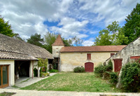 French property, houses and homes for sale inGoursGironde Aquitaine