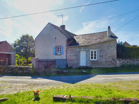 French property, houses and homes for sale in Crozant Creuse Limousin