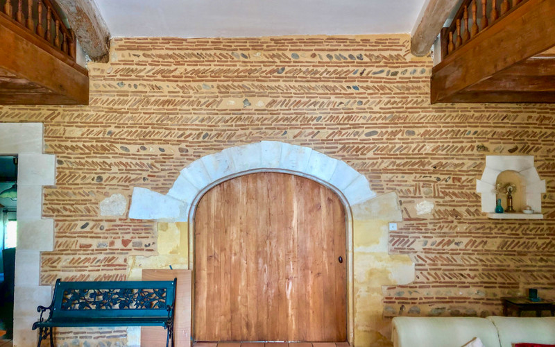 French property for sale in Saint-Pierre-d'Eyraud, Dordogne - €526,000 - photo 8