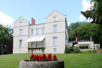 French property, houses and homes for sale in Ingrandes Vienne Poitou_Charentes