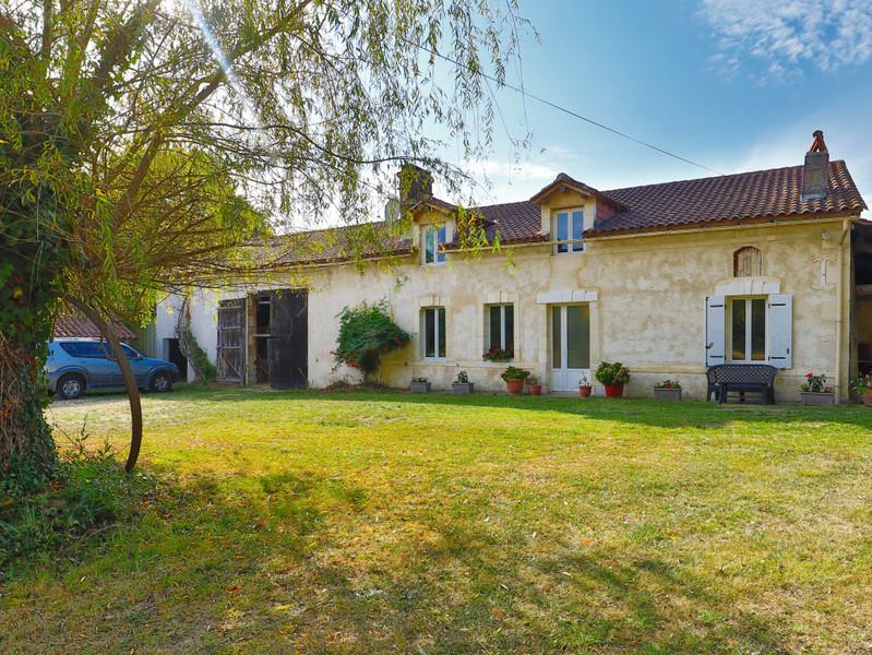 Maison à vendre à Échourgnac(24410) - Dordogne