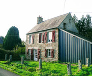 French property, houses and homes for sale inLa BazoqueOrne Normandy