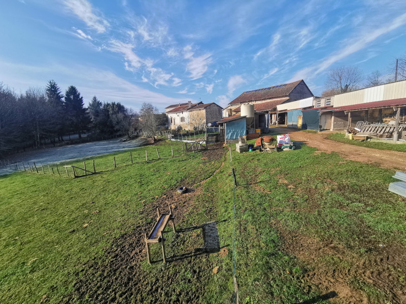 French property for sale in Nontron, Dordogne - €402,800 - photo 6