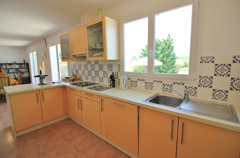 French property for sale in Ventenac-en-Minervois, Aude - €419,400 - photo 4