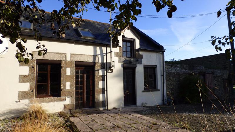 Maison à vendre à Chevaigné-du-Maine, Mayenne - 49 999 € - photo 9