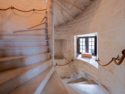 Nouveau sur le marché - château pittoresque des XVe, XVIe et XVIIe siècles, une maison de famille magnifiquement restaurée et maintenue, située dans la campagne vallonnée de la Charente, à 20 minutes d'Angoulême.