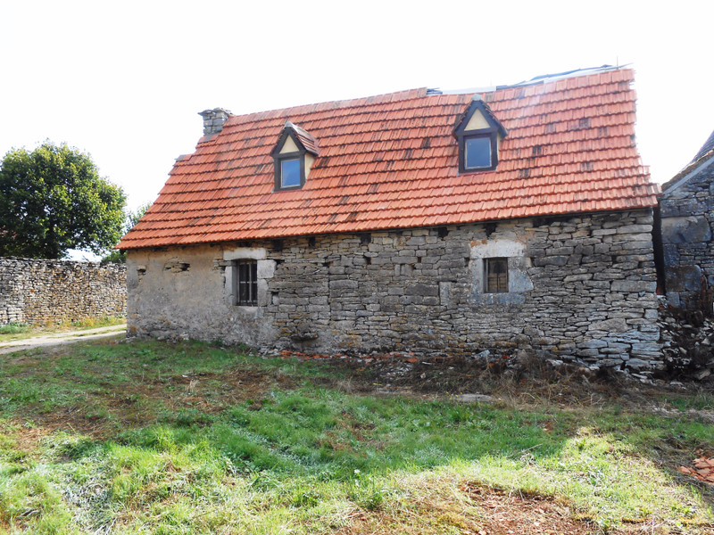 French property for sale in Gramat, Lot - €24,000 - photo 2