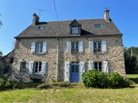 maison à vendre à Saint-Agnant-de-Versillat, Creuse, Limousin, avec Leggett Immobilier