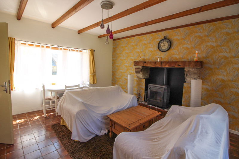 French property for sale in Senven-Léhart, Côtes-d'Armor - €79,200 - photo 3