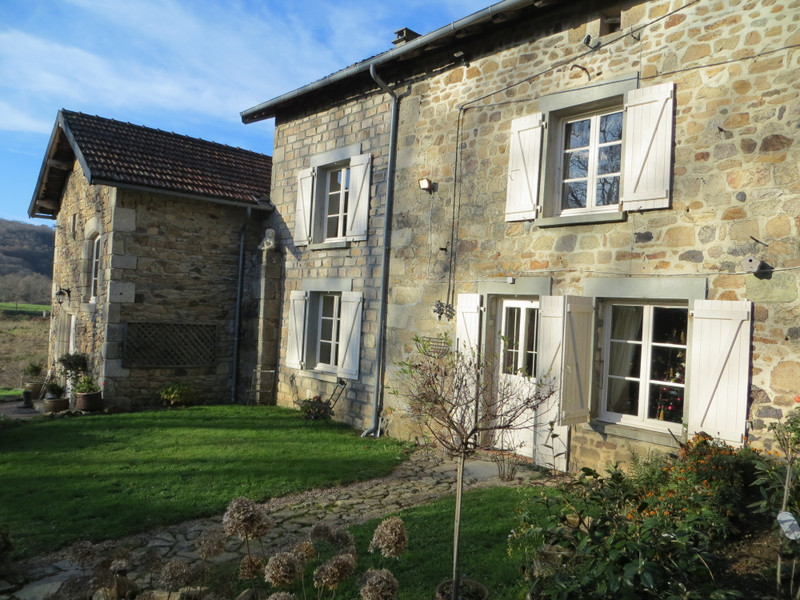 French property for sale in Saint-Moreil, Creuse - €328,600 - photo 5