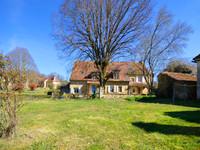 maison à vendre à Saint-Sulpice-d'Excideuil, Dordogne, Aquitaine, avec Leggett Immobilier