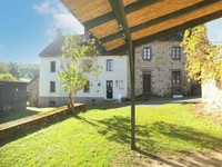 French property, houses and homes for sale in Laurière Haute-Vienne Limousin