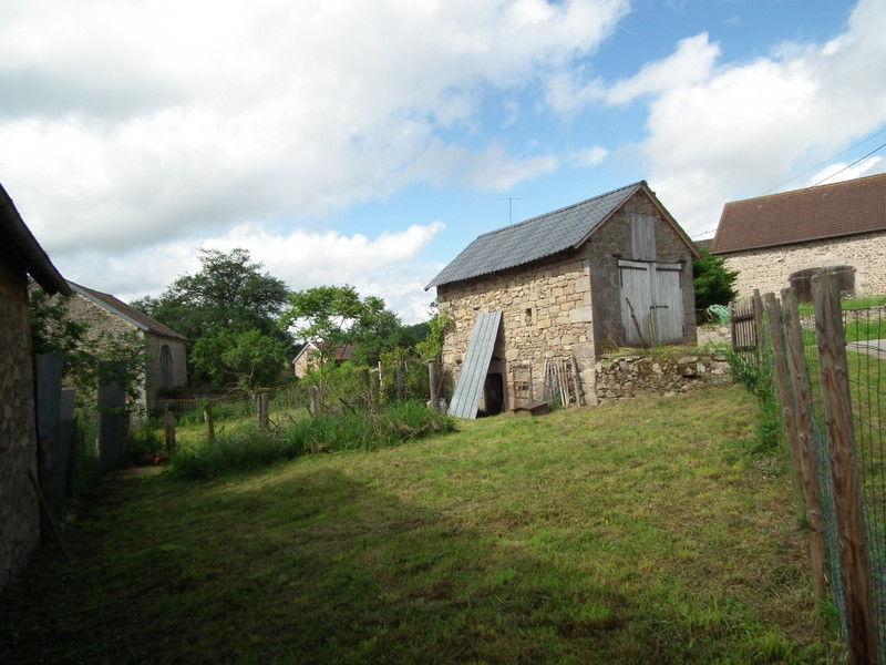 French property for sale in Sannat, Creuse - €16,000 - photo 4