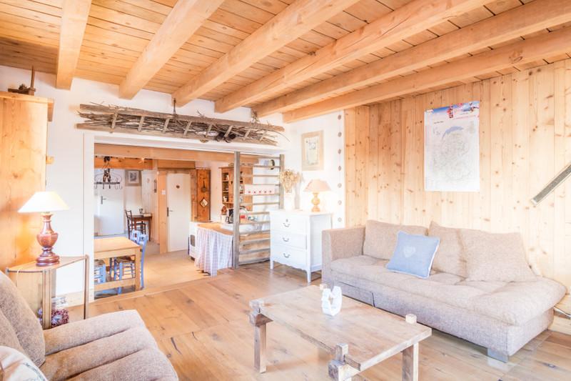 French property for sale in Saint-Martin-de-Belleville, Savoie - €350,000 - photo 2