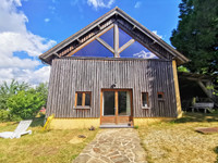 French property, houses and homes for sale in Bussière-Galant Haute-Vienne Limousin