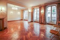 Somptueux appartement Haussmannien - 5 pièces (119 m2), double séjour et 3 chambres. Proche de la gare de Lyon