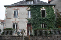 property to renovate for sale in L'Isle-JourdainVienne Poitou_Charentes