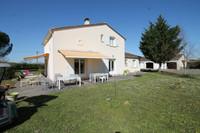 maison à vendre à Luxé, Charente, Poitou_Charentes, avec Leggett Immobilier