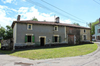 French property, houses and homes for sale in Lessac Charente Poitou_Charentes