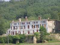 chateau for sale in Les Bordes-sur-ArizeAriege Midi_Pyrenees