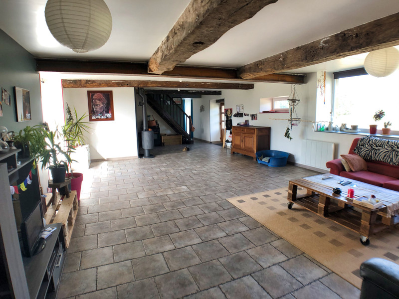 French property for sale in Fougerolles-du-Plessis, Mayenne - €183,600 - photo 3