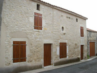 property to renovate for sale in TussonCharente Poitou_Charentes