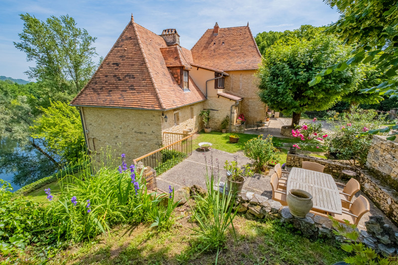 French property for sale in Sarlat-la-Canéda, Dordogne - €1,750,000 - photo 4