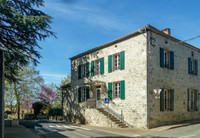 French property, houses and homes for sale inSaumontLot-et-Garonne Aquitaine