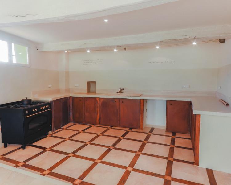 Maison à vendre à Saint-Martin-de-Castillon, Vaucluse - 297 000 € - photo 5