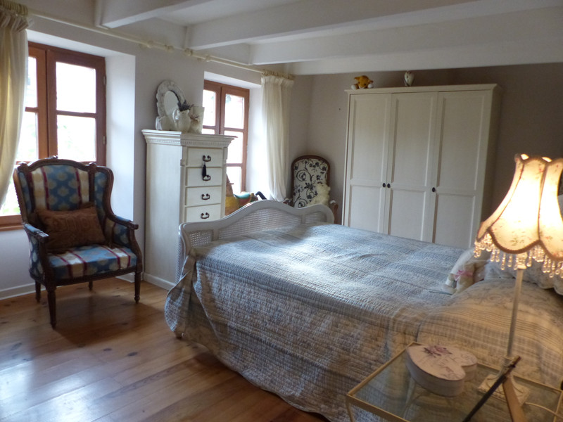 French property for sale in Plumieux, Côtes-d'Armor - €136,250 - photo 6