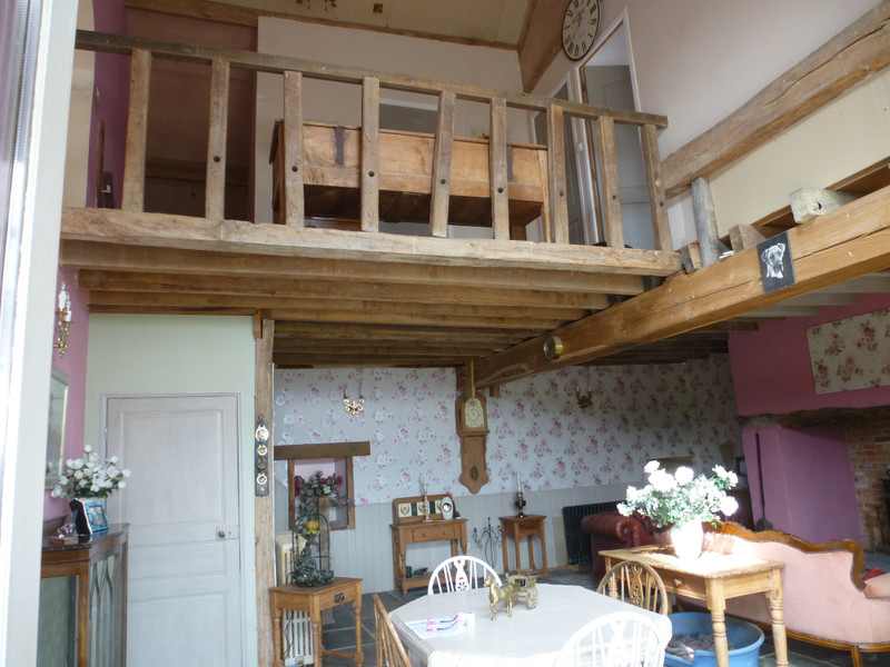 French property for sale in Sacierges-Saint-Martin, Indre - €84,700 - photo 7