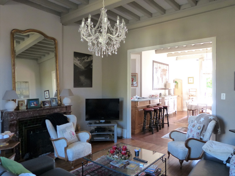 French property for sale in Sainte-Foy-la-Grande, Gironde - €371,000 - photo 8