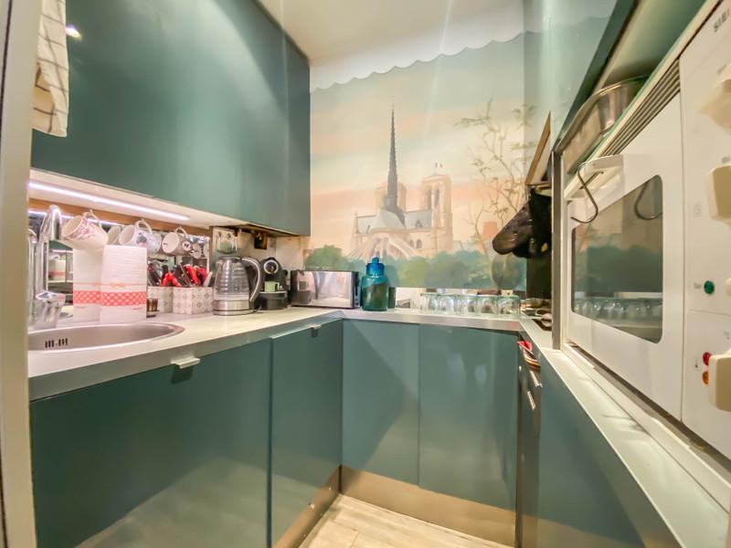 Appartement à vendre à Paris 4e Arrondissement, Paris - 499 000 € - photo 7