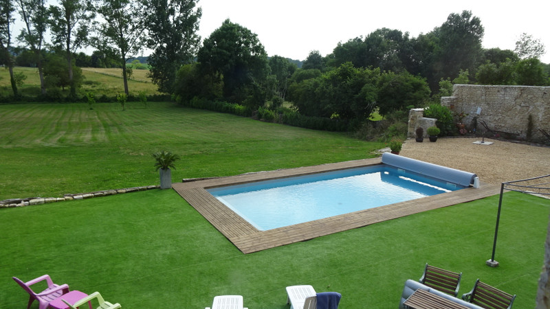French property for sale in Champagne-et-Fontaine, Dordogne - €848,000 - photo 3