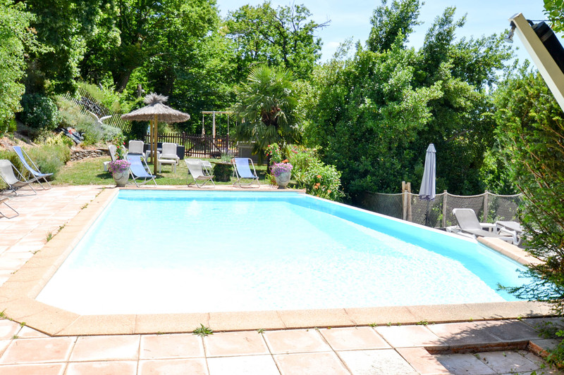 French property for sale in Chamborigaud, Gard - €997,500 - photo 3