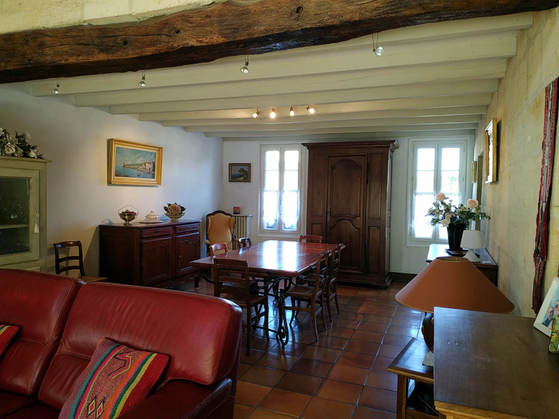 French property for sale in Coutras, Gironde - €360,400 - photo 6