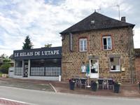 commerce à vendre à Ceaucé, Orne, Basse_Normandie, avec Leggett Immobilier