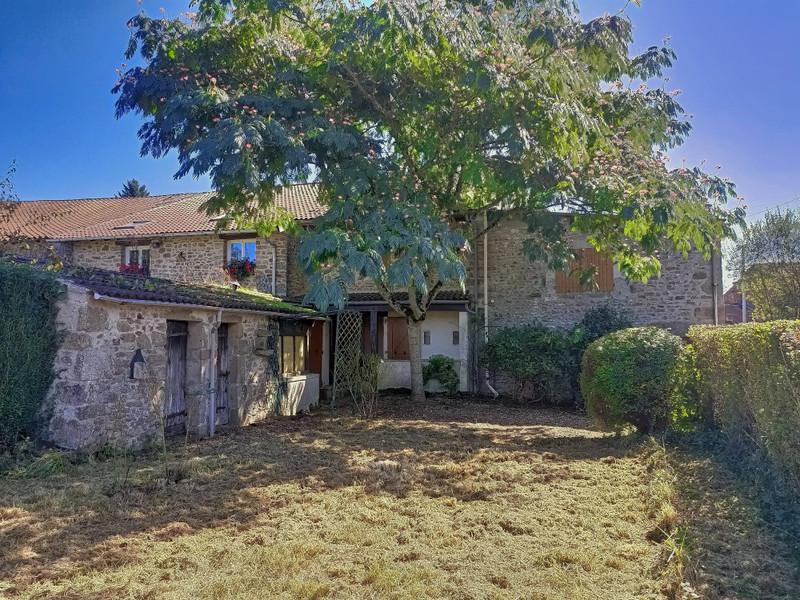 Maison à vendre à Villefavard, Haute-Vienne - 72 000 € - photo 8