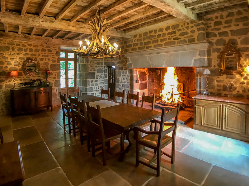 French property for sale in Aubusson, Creuse - €1,360,000 - photo 3