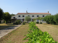 French property, houses and homes for sale inTorxéCharente_Maritime Poitou_Charentes