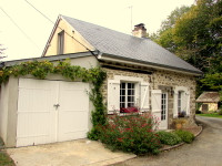 French property, houses and homes for sale in Chamborand Creuse Limousin