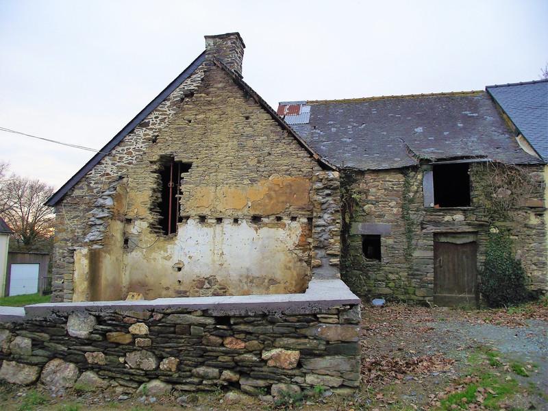 French property for sale in Carentoir, Morbihan - €30,000 - photo 4