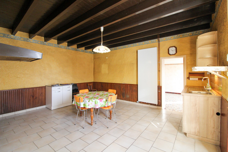 French property for sale in Coulonges-Thouarsais, Deux Sevres - €152,600 - photo 4