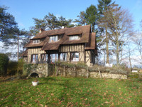 French property, houses and homes for sale in Diou Allier Auvergne