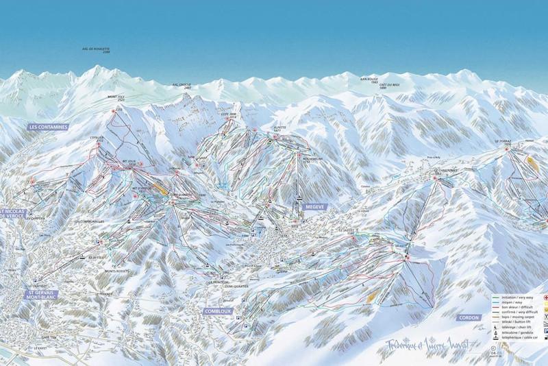French property for sale in Saint-Gervais-les-Bains, Haute Savoie - €795,000 - photo 8
