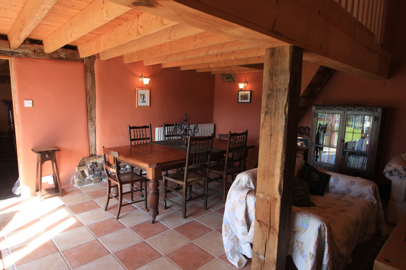 French property for sale in Lonlay-l'Abbaye, Orne - €130,800 - photo 3