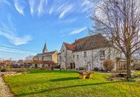 French property, houses and homes for sale inBligny-sur-OucheCote_d_Or Burgundy