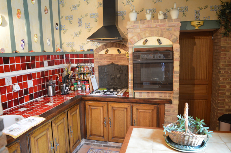 French property for sale in Neuville-Coppegueule, Somme - €630,700 - photo 9